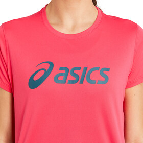 asics Silver Top Women, rosa/azul